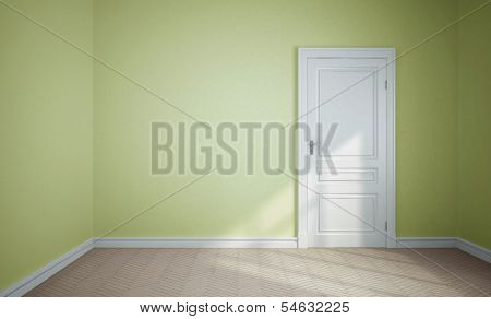 Room And Door