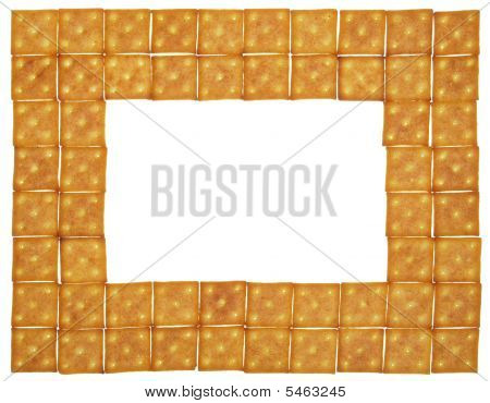 Frame Of Crackers