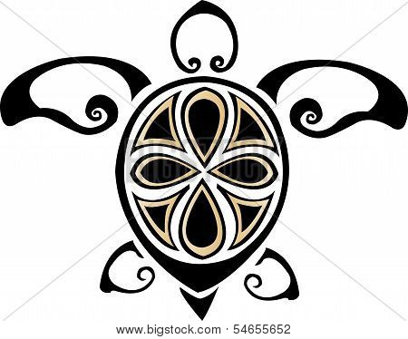 Turtle Symbol.eps