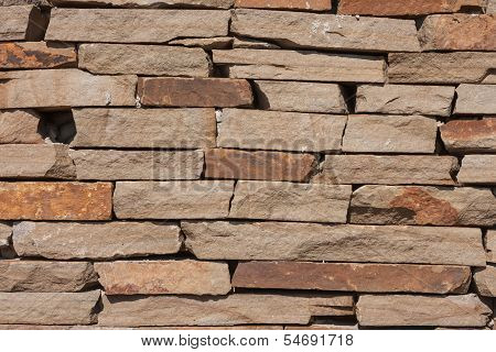 Shale Wall Texture