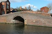 picture of west midlands  - Birmingham water canal network  - JPG