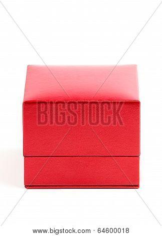 Red Box Closeup.