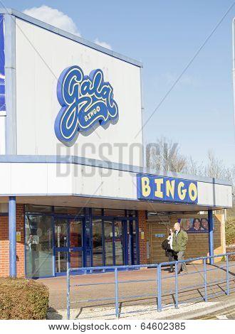 Gala Bingo, Basingstoke