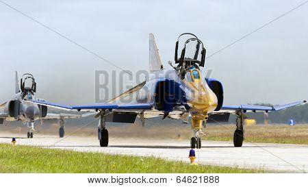 German F-4