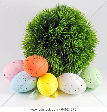 Picture Of Easter Decoration