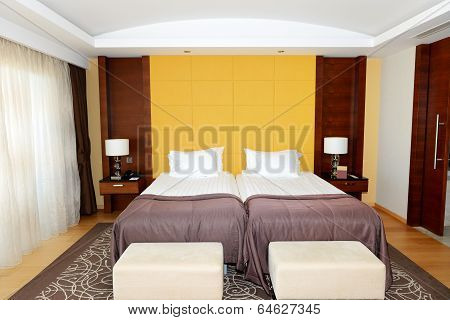 Apartment In The Luxury Hotel, Antalya, Turkey