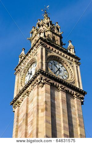 Belfast Clock Tower