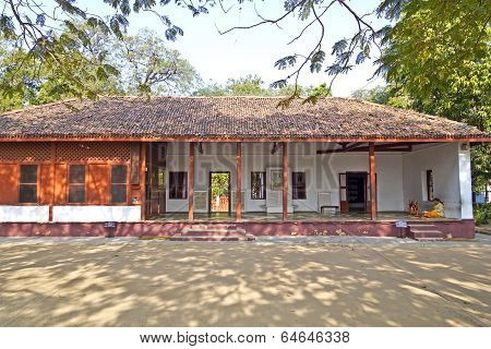 House of Mahatma Gandhi