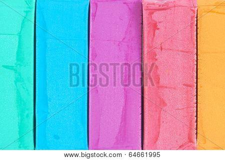 Colour Dough
