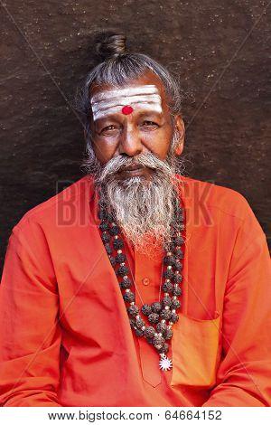 Sadhu - Holy Men