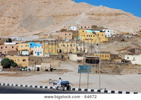 Egyptian Village
