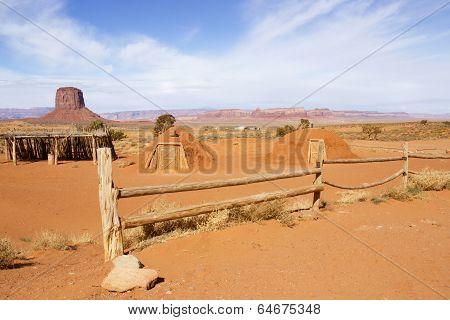 Native American Kivas