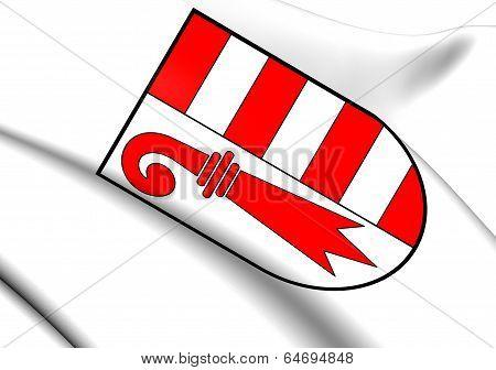 Jura Coat Of Arms