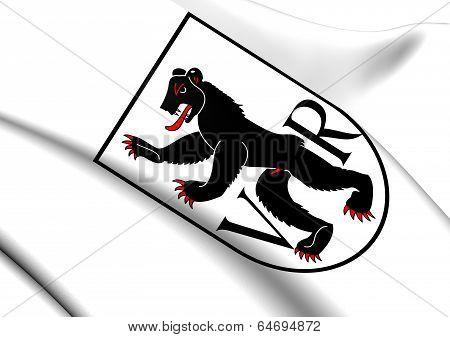 Appenzell Ausserrhoden Coat Of Arms