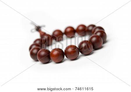 buddha prayer beads