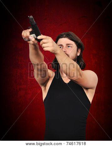 Killer Reload Gun