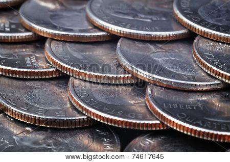 Cent Coins