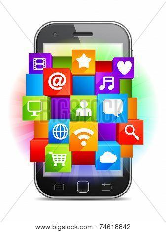 Mobile media.