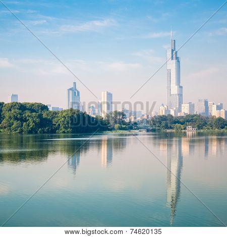 Nanjing Scenery