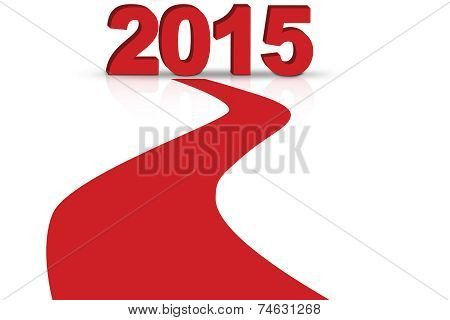 Red Carpet To 2015