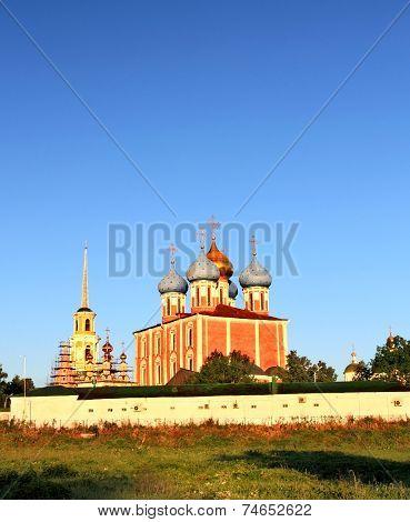 Ryazan Kremlin