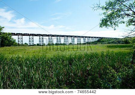 Tressel Bridge