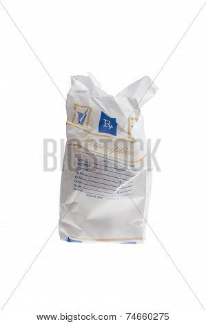 Medical Prescription Paper Bag