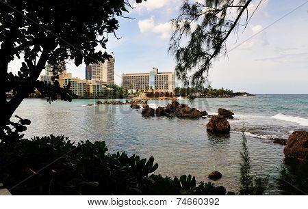 Hotels In San Juan