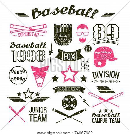 Icons Baseball Campus Team