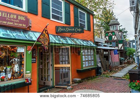 Frenchtown Shops