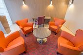 picture of reception-area  - Lounge - JPG