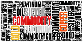 foto of nyse  - Commodity stock market or trading concept - JPG
