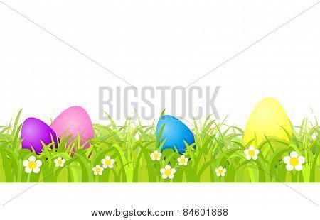 Seamless Eggs