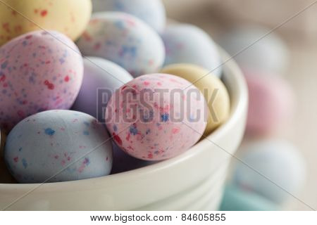 Sweet Sugary Easter Candy
