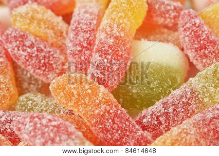 Candy Jelly