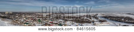 Old Russian City