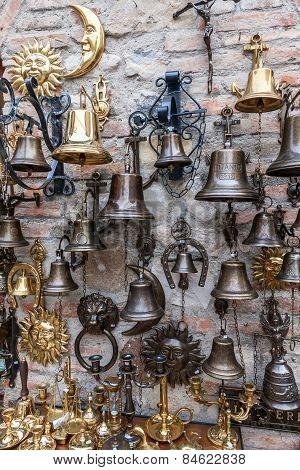 Classic Door Bells