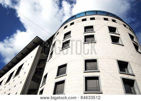 Modern Architecture - Round House
