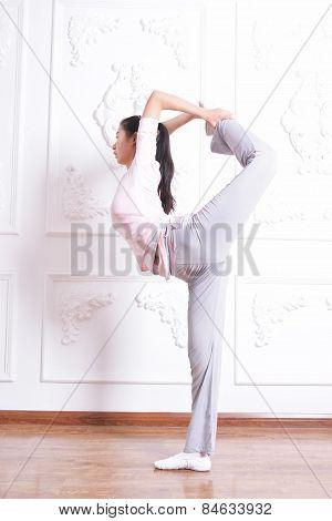 Yoga Balance Tensile