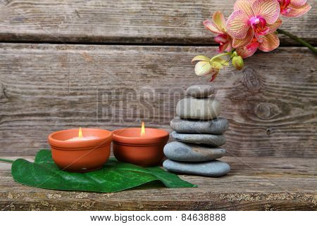 Aromatherapy Spa Set.