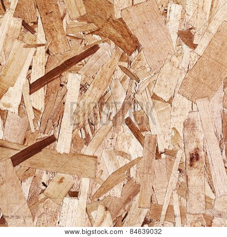 Chipboard Background