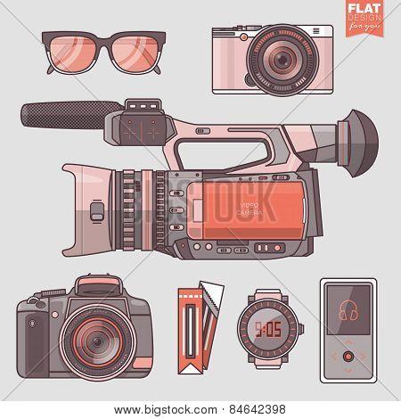 Design Gadgets