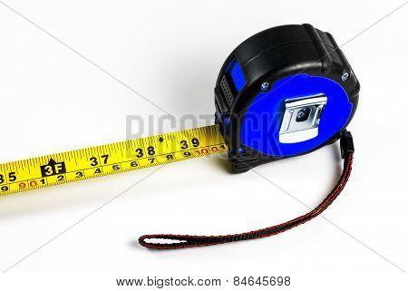 Blue Cartridges Meters