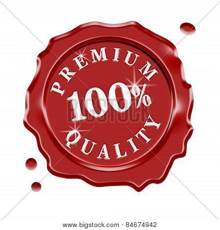 Premium Quality Warranty