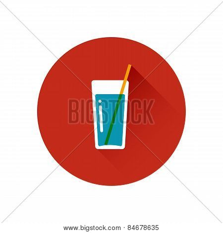 Beverages Vector Icon