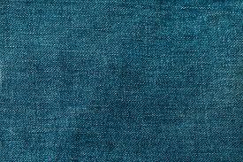 stock photo of denim jeans  - Blue denim jeans texture or background - JPG