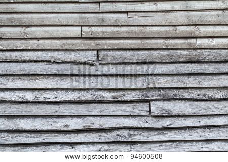 Rustic Wood Wall Pattern