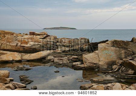 rocks and island 3