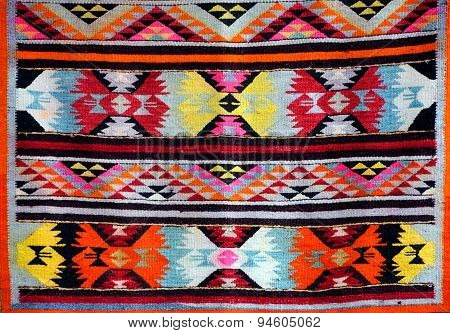Georgian Carpet