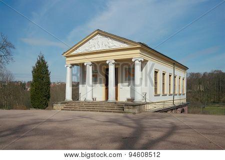 Roman House, Weimar
